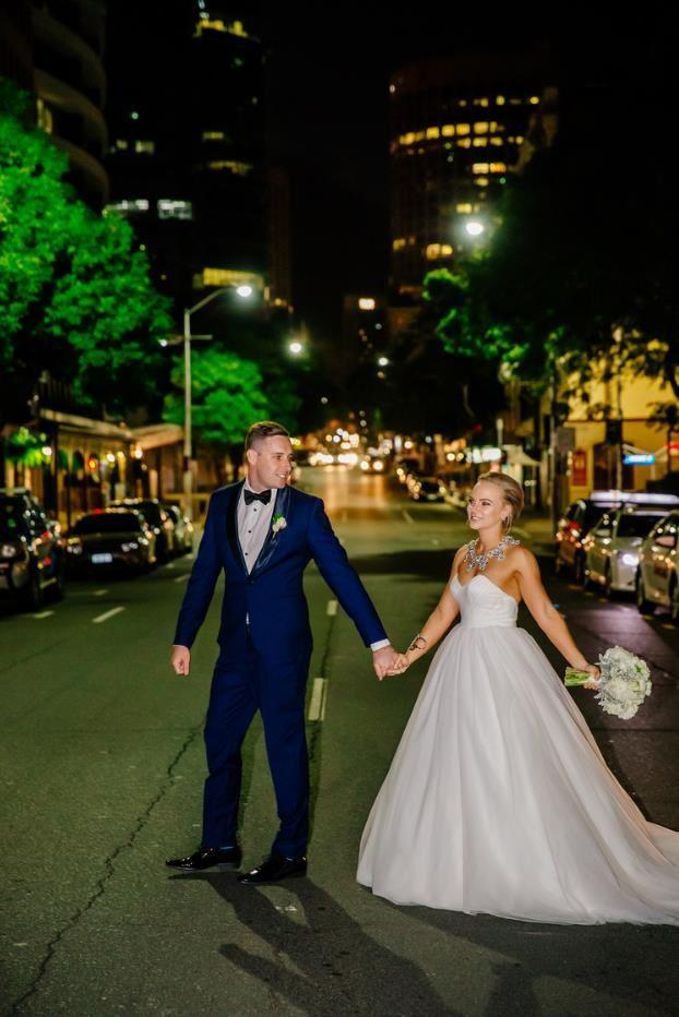 wedding dress alterations Brisbane